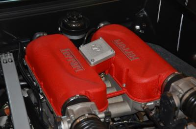Used 2000 Ferrari 360 Modena F1 Used 2000 Ferrari 360 Modena F1 for sale Sold at Cauley Ferrari in West Bloomfield MI 21