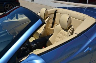 Used 2010 Ferrari California Used 2010 Ferrari California for sale Sold at Cauley Ferrari in West Bloomfield MI 25