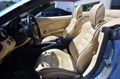 Used 2010 Ferrari California Used 2010 Ferrari California for sale Sold at Cauley Ferrari in West Bloomfield MI 26