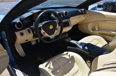 Used 2010 Ferrari California Used 2010 Ferrari California for sale Sold at Cauley Ferrari in West Bloomfield MI 27