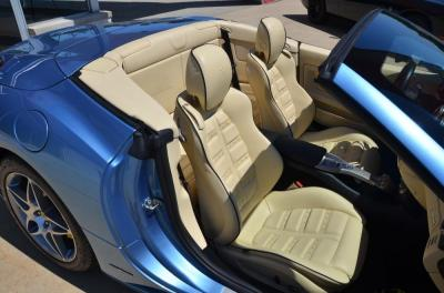 Used 2010 Ferrari California Used 2010 Ferrari California for sale Sold at Cauley Ferrari in West Bloomfield MI 41