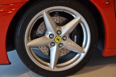 Used 2000 Ferrari 360 Modena F1 Used 2000 Ferrari 360 Modena F1 for sale Sold at Cauley Ferrari in West Bloomfield MI 13