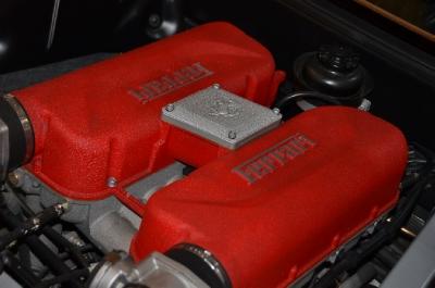 Used 2000 Ferrari 360 Modena F1 Used 2000 Ferrari 360 Modena F1 for sale Sold at Cauley Ferrari in West Bloomfield MI 18