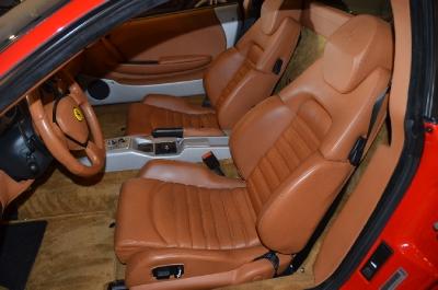 Used 2000 Ferrari 360 Modena F1 Used 2000 Ferrari 360 Modena F1 for sale Sold at Cauley Ferrari in West Bloomfield MI 2