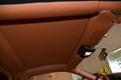 Used 2000 Ferrari 360 Modena F1 Used 2000 Ferrari 360 Modena F1 for sale Sold at Cauley Ferrari in West Bloomfield MI 30