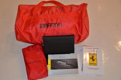 Used 2013 Ferrari 458 Spider Used 2013 Ferrari 458 Spider for sale Sold at Cauley Ferrari in West Bloomfield MI 35