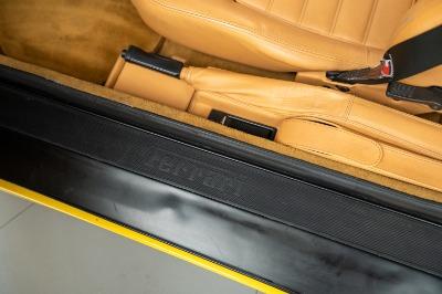 Used 1995 Ferrari F355 Spider Used 1995 Ferrari F355 Spider for sale Sold at Cauley Ferrari in West Bloomfield MI 26