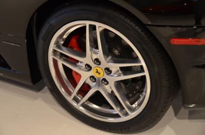 Used 2007 Ferrari F430 F1 Spider Used 2007 Ferrari F430 F1 Spider for sale Sold at Cauley Ferrari in West Bloomfield MI 12