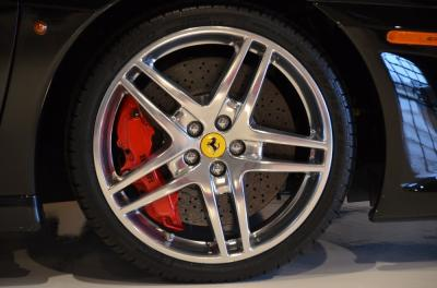 Used 2007 Ferrari F430 F1 Spider Used 2007 Ferrari F430 F1 Spider for sale Sold at Cauley Ferrari in West Bloomfield MI 14