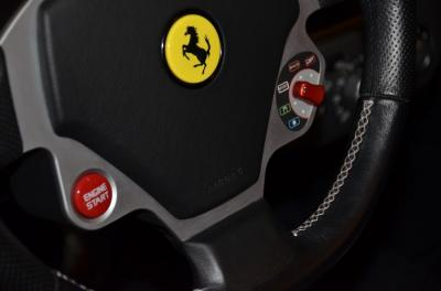 Used 2007 Ferrari F430 F1 Spider Used 2007 Ferrari F430 F1 Spider for sale Sold at Cauley Ferrari in West Bloomfield MI 26