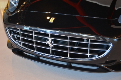 Used 2012 Ferrari California Used 2012 Ferrari California for sale Sold at Cauley Ferrari in West Bloomfield MI 13
