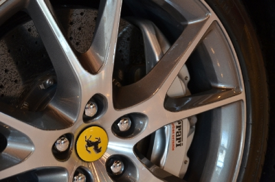Used 2012 Ferrari California Used 2012 Ferrari California for sale Sold at Cauley Ferrari in West Bloomfield MI 14
