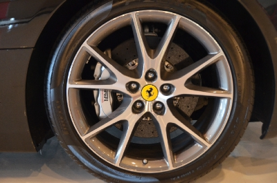 Used 2012 Ferrari California Used 2012 Ferrari California for sale Sold at Cauley Ferrari in West Bloomfield MI 16