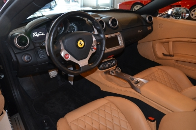 Used 2012 Ferrari California Used 2012 Ferrari California for sale Sold at Cauley Ferrari in West Bloomfield MI 20