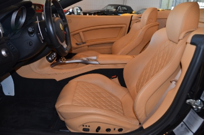 Used 2012 Ferrari California Used 2012 Ferrari California for sale Sold at Cauley Ferrari in West Bloomfield MI 21
