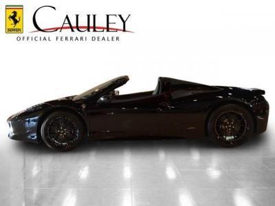 Used 2014 Ferrari 458 Spider Used 2014 Ferrari 458 Spider for sale Sold at Cauley Ferrari in West Bloomfield MI 11