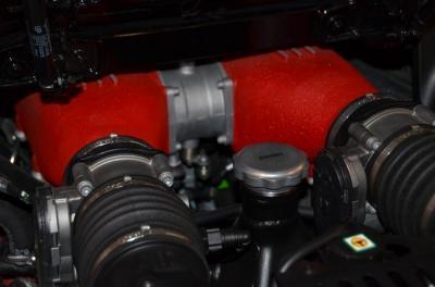 Used 2014 Ferrari 458 Spider Used 2014 Ferrari 458 Spider for sale Sold at Cauley Ferrari in West Bloomfield MI 38