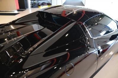 Used 2014 Ferrari 458 Spider Used 2014 Ferrari 458 Spider for sale Sold at Cauley Ferrari in West Bloomfield MI 42