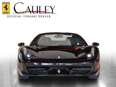Used 2014 Ferrari 458 Spider Used 2014 Ferrari 458 Spider for sale Sold at Cauley Ferrari in West Bloomfield MI 5