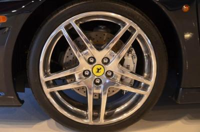 Used 2005 Ferrari F430 F1 Coupe Used 2005 Ferrari F430 F1 Coupe for sale Sold at Cauley Ferrari in West Bloomfield MI 13