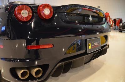 Used 2005 Ferrari F430 F1 Coupe Used 2005 Ferrari F430 F1 Coupe for sale Sold at Cauley Ferrari in West Bloomfield MI 19