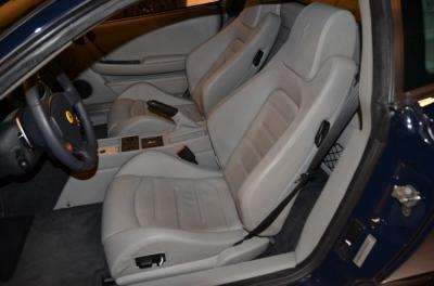 Used 2005 Ferrari F430 F1 Coupe Used 2005 Ferrari F430 F1 Coupe for sale Sold at Cauley Ferrari in West Bloomfield MI 2