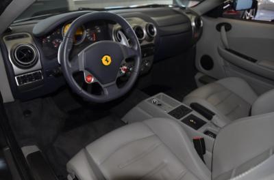 Used 2005 Ferrari F430 F1 Coupe Used 2005 Ferrari F430 F1 Coupe for sale Sold at Cauley Ferrari in West Bloomfield MI 21