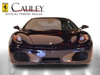 Used 2005 Ferrari F430 F1 Coupe Used 2005 Ferrari F430 F1 Coupe for sale Sold at Cauley Ferrari in West Bloomfield MI 3