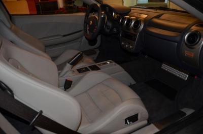 Used 2005 Ferrari F430 F1 Coupe Used 2005 Ferrari F430 F1 Coupe for sale Sold at Cauley Ferrari in West Bloomfield MI 34