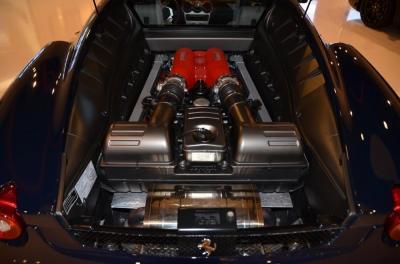 Used 2005 Ferrari F430 F1 Coupe Used 2005 Ferrari F430 F1 Coupe for sale Sold at Cauley Ferrari in West Bloomfield MI 39