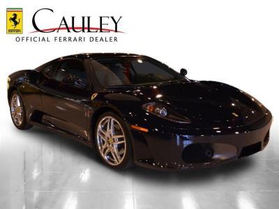 Used 2005 Ferrari F430 F1 Coupe Used 2005 Ferrari F430 F1 Coupe for sale Sold at Cauley Ferrari in West Bloomfield MI 4