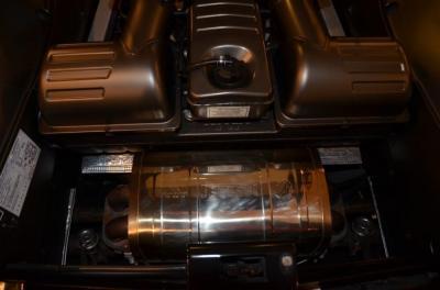 Used 2005 Ferrari F430 F1 Coupe Used 2005 Ferrari F430 F1 Coupe for sale Sold at Cauley Ferrari in West Bloomfield MI 41