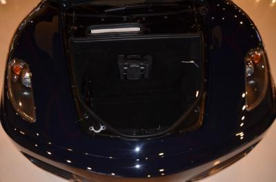 Used 2005 Ferrari F430 F1 Coupe Used 2005 Ferrari F430 F1 Coupe for sale Sold at Cauley Ferrari in West Bloomfield MI 43