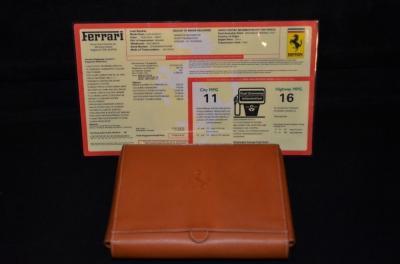Used 2005 Ferrari F430 F1 Coupe Used 2005 Ferrari F430 F1 Coupe for sale Sold at Cauley Ferrari in West Bloomfield MI 45
