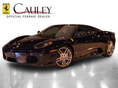 Used 2005 Ferrari F430 F1 Coupe Used 2005 Ferrari F430 F1 Coupe for sale Sold at Cauley Ferrari in West Bloomfield MI 1
