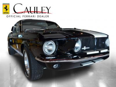 Used 1967 Shelby GT350 Replica Used 1967 Shelby GT350 Replica for sale Sold at Cauley Ferrari in West Bloomfield MI 10