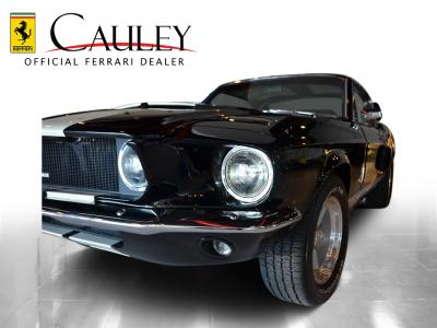 Used 1967 Shelby GT350 Replica Used 1967 Shelby GT350 Replica for sale Sold at Cauley Ferrari in West Bloomfield MI 11