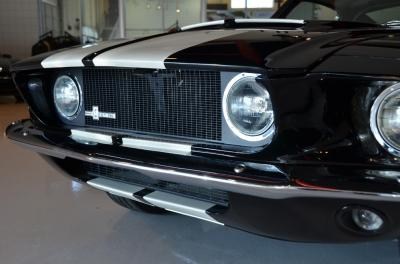 Used 1967 Shelby GT350 Replica Used 1967 Shelby GT350 Replica for sale Sold at Cauley Ferrari in West Bloomfield MI 12