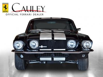 Used 1967 Shelby GT350 Replica Used 1967 Shelby GT350 Replica for sale Sold at Cauley Ferrari in West Bloomfield MI 3