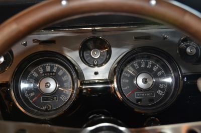 Used 1967 Shelby GT350 Replica Used 1967 Shelby GT350 Replica for sale Sold at Cauley Ferrari in West Bloomfield MI 35