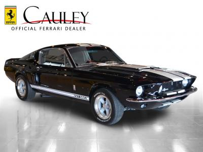 Used 1967 Shelby GT350 Replica Used 1967 Shelby GT350 Replica for sale Sold at Cauley Ferrari in West Bloomfield MI 4