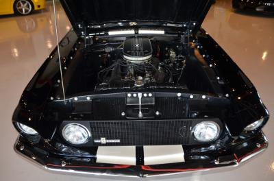 Used 1967 Shelby GT350 Replica Used 1967 Shelby GT350 Replica for sale Sold at Cauley Ferrari in West Bloomfield MI 45