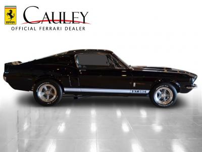 Used 1967 Shelby GT350 Replica Used 1967 Shelby GT350 Replica for sale Sold at Cauley Ferrari in West Bloomfield MI 5