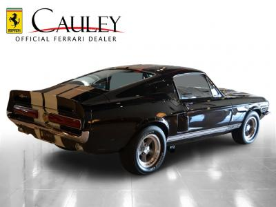 Used 1967 Shelby GT350 Replica Used 1967 Shelby GT350 Replica for sale Sold at Cauley Ferrari in West Bloomfield MI 6