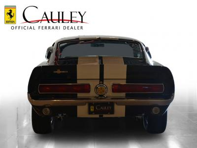 Used 1967 Shelby GT350 Replica Used 1967 Shelby GT350 Replica for sale Sold at Cauley Ferrari in West Bloomfield MI 7