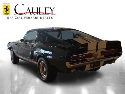 Used 1967 Shelby GT350 Replica Used 1967 Shelby GT350 Replica for sale Sold at Cauley Ferrari in West Bloomfield MI 8