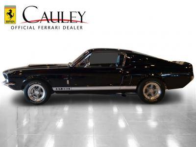 Used 1967 Shelby GT350 Replica Used 1967 Shelby GT350 Replica for sale Sold at Cauley Ferrari in West Bloomfield MI 9