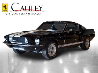Used 1967 Shelby GT350 Replica Used 1967 Shelby GT350 Replica for sale Sold at Cauley Ferrari in West Bloomfield MI 1