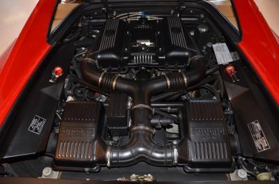 Used 1997 Ferrari F355 Berlinetta Used 1997 Ferrari F355 Berlinetta for sale Sold at Cauley Ferrari in West Bloomfield MI 18