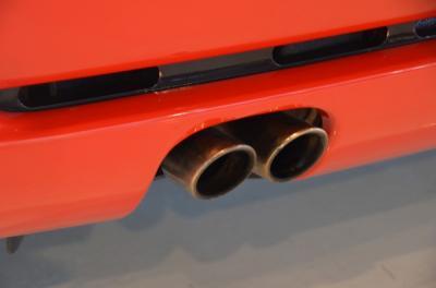 Used 1997 Ferrari F355 Berlinetta Used 1997 Ferrari F355 Berlinetta for sale Sold at Cauley Ferrari in West Bloomfield MI 23